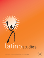 (Sept. 10, 2018) Essay on MFA Generation Published in Latino Studies