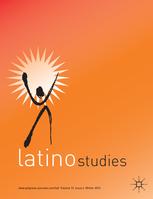 (Sept. 10, 2018) Essay on MFA Generation in Latino Studies