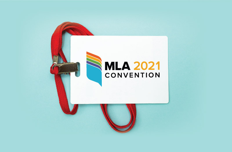 """(Jan. 7, 2021) MLA Convention with """"Afro-Latinx Stories"""" Panel"""