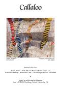 (May 22, 2016) Callaloo Review of Market Aesthetics